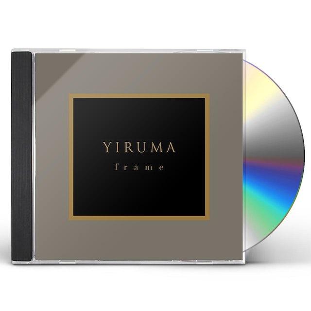 Yiruma VOL 10 (F R A M E) CD