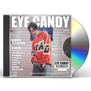 EYE CANDY CD