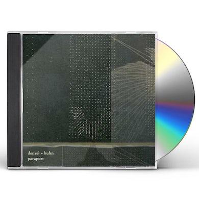 Denzel & Huhn PARAPORT CD