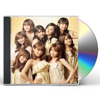 morning musume SHOUGANAI YUMEOIBITO CD