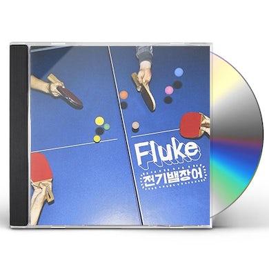 ELECTRIC EELS VOL 2 (FLUKE) CD