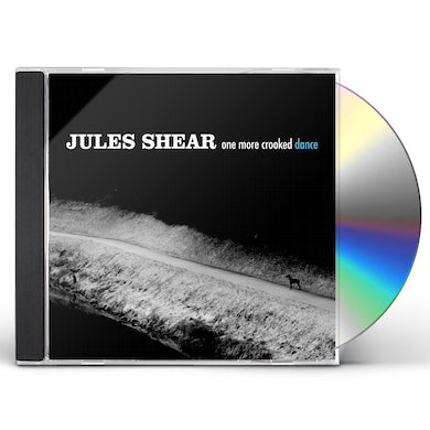 Jules Shear ONE MORE CROOKED DANCE CD