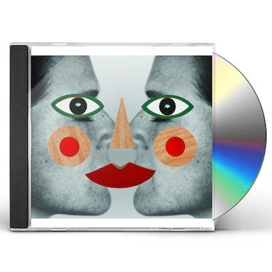 Emiliana Torrini TOOKAH CD
