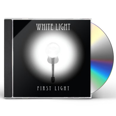 WHITE LIGHT FIRST LIGHT CD