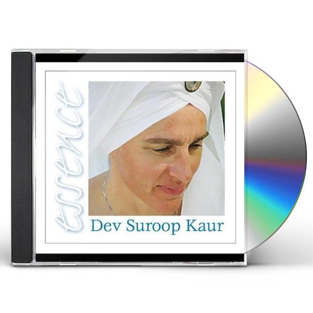 Dev Suroop Kaur ESSENCE CD