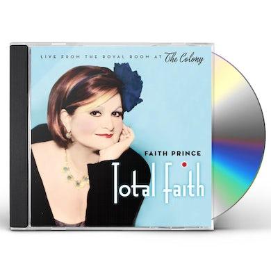 Faith Prince TOTAL FAITH CD