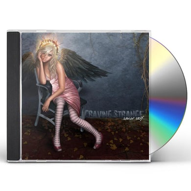 Craving Strange SAVIOR SELF CD