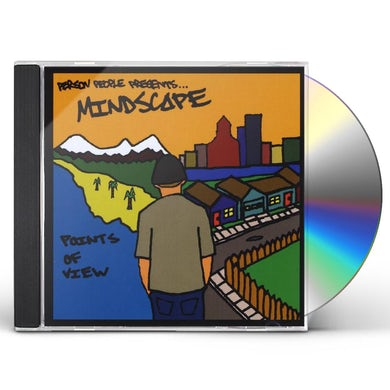 Mindscape POINTS OF VIEW CD