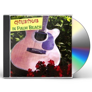 Christmas IN PALM BEACH CD