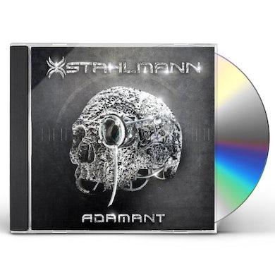 Stahlmann ADAMANT CD