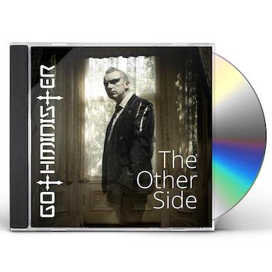 Gothminister OTHER SIDE CD