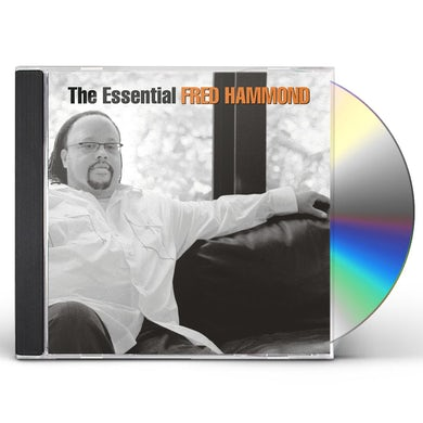ESSENTIAL FRED HAMMOND CD