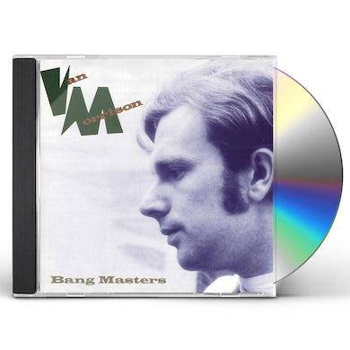 Van Morrison BANG MASTERS CD