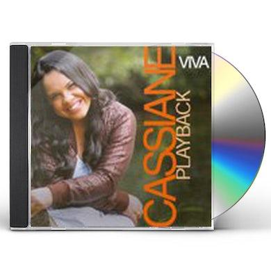 Cassiane VIVA: PLAYBACK CD