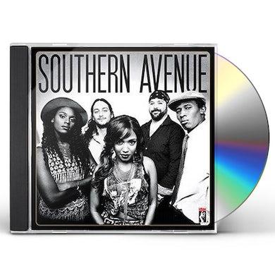 Southern Avenue CD