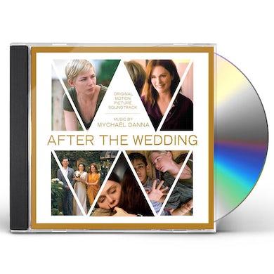 Mychael Danna After The Wedding CD
