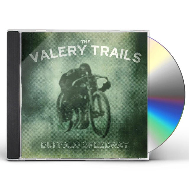 Valery Trails BUFFALO SPEEDWAY CD