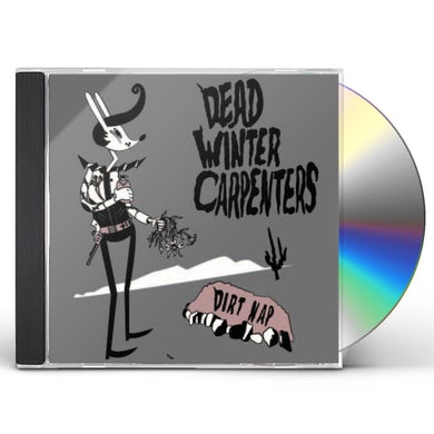 Dead Winter Carpenters DIRT NAP-EP CD