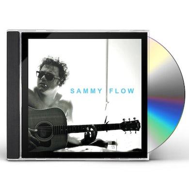 Sammy Flow CD