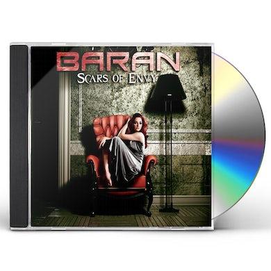 Baran SCARS OF ENVY CD