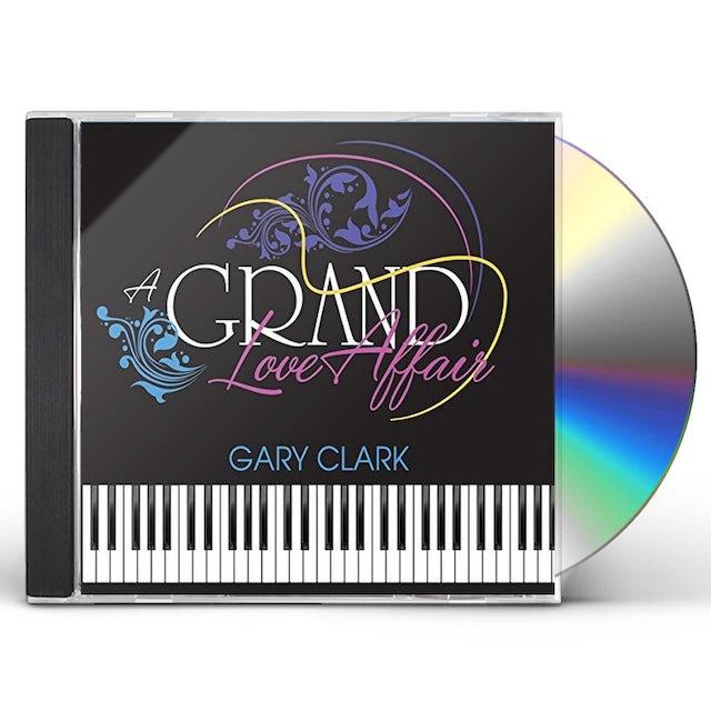 Gary Clark GRAND LOVE AFFAIR CD