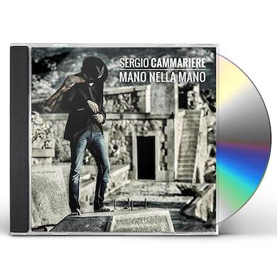 Sergio Cammariere MANO NELLA MANO CD