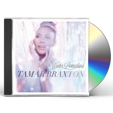 Tamar Braxton WINTER LOVERSLAND CD