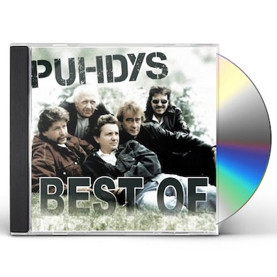 Puhdys BEST OF CD