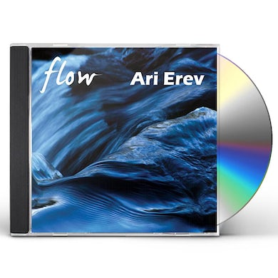 Ari Erev FLOW CD