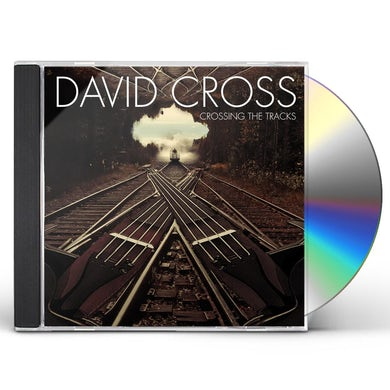 CROSSING THE TRACKS CD