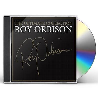 ULTIMATE ROY ORBISON CD