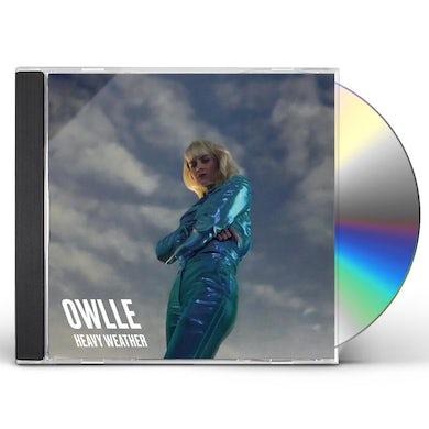 HEAVY WEATHER CD