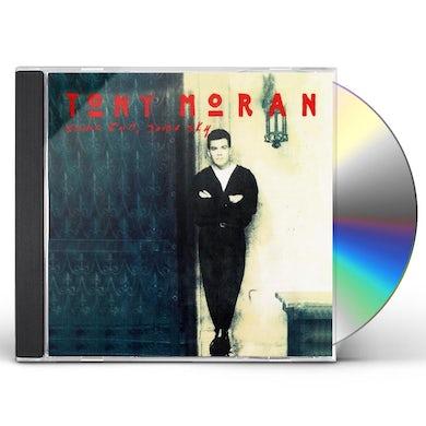 Tony Moran SAME SUN SAME SKY CD