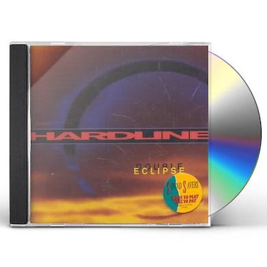 Hardline Double Eclipse CD
