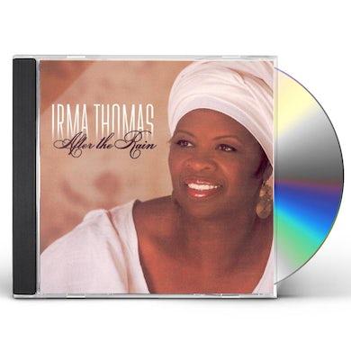 Irma Thomas AFTER THE RAIN CD
