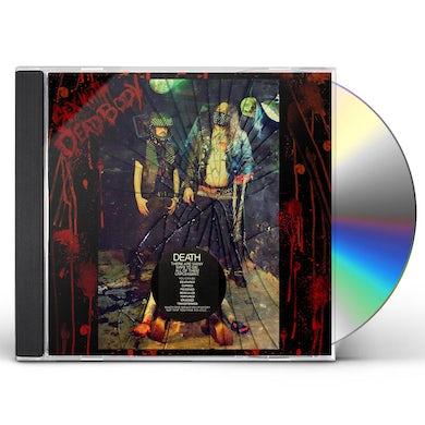 Shitfucker SEX WITH DEAD BODY CD