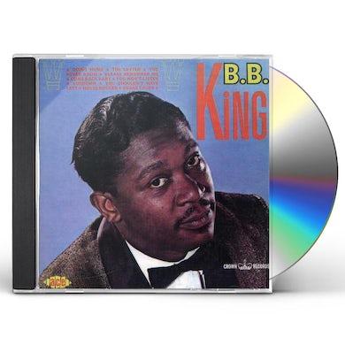 B.B. KING 4 CD