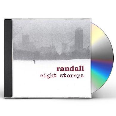 Randall EIGHT STOREYS CD