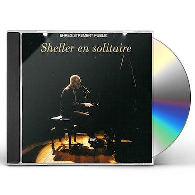 William Sheller EN SOLITAIRE CD