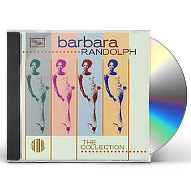 Barbara Randolph MOTOWN COLLECTION CD