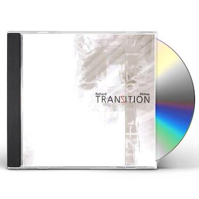 Richard Pinhas TRANZITION CD