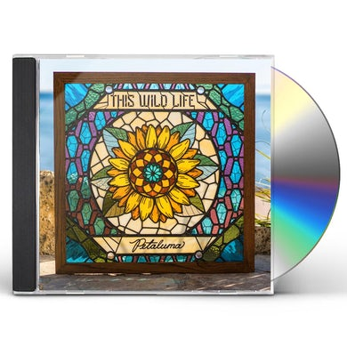 This Wild Life PETALUMA CD