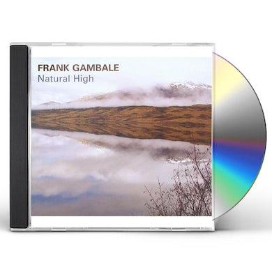 Frank Gambale NATURAL HIGH CD