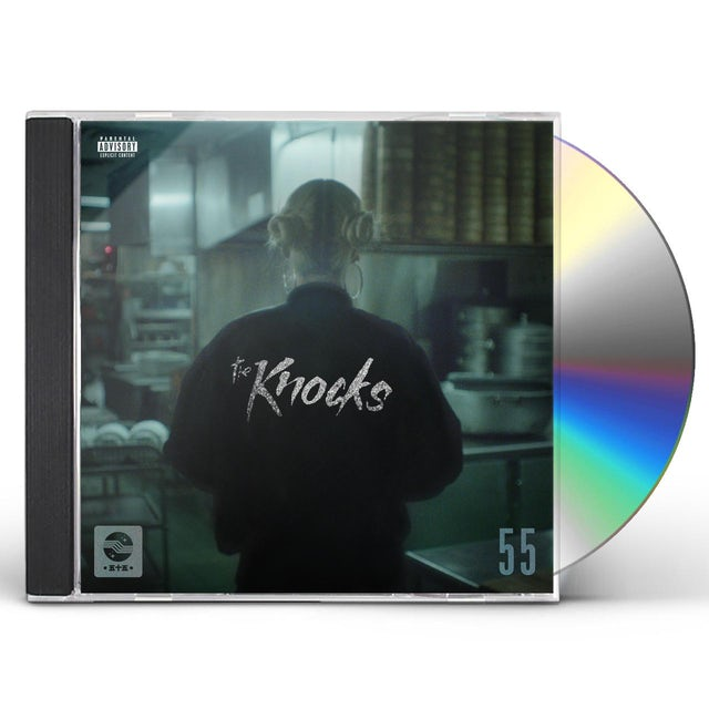 Knocks 55 CD