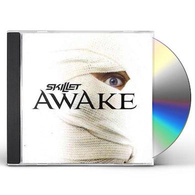 Awake [Deluxe Edition] [Bonus Tracks] CD