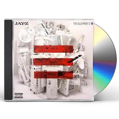 Jay Z BLUEPRINT 3 CD