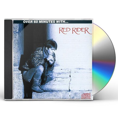 RED RIDER CD