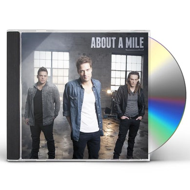 About A Mile CD