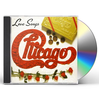 Chicago LOVE SONGS (+ BONUS KARAOK CD