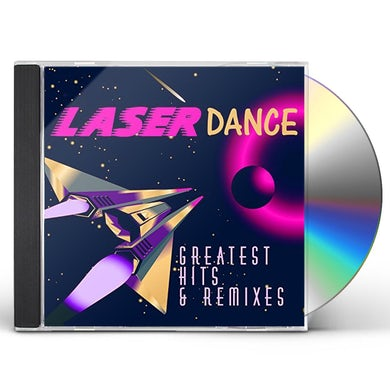 GREATEST HITS & REMIXES CD